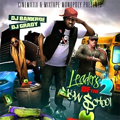 Leaders Of The New School 2 (CD1)