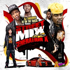Street Mix 2 (CD2)
