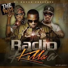 Radio Killa: The Block Party (CD2)