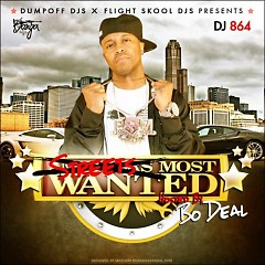 Streets Most Wanted 2 (CD2)