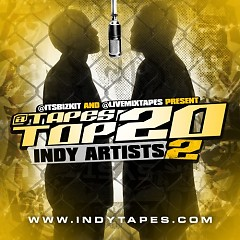 Tapes Top 20 Indy Artists 2 (CD1)