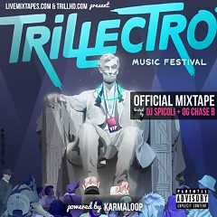 Trillectro Music Festival Mixtape (CD2)
