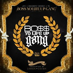 Boss Yo Life Up Gang Vol. 1 (CD2) - Young Jeezy,YG,DBCO