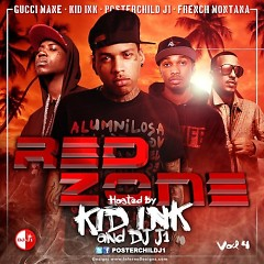 Red Zone 4 (CD1)