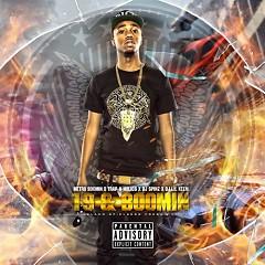 19 & Boomin (CD1) - Metro Boomin