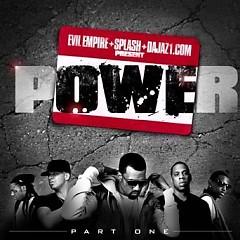Power (CD1)
