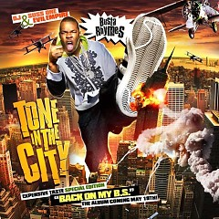 Tone In The City (CD2) - Busta Rhymes