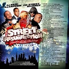 Street Resurrection, Part 7 (CD1)