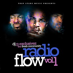 Radio Flow (CD2)
