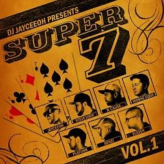 Super 7 (CD1)