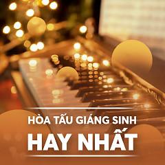 Album Hòa Tấu Giáng Sinh Hay Nhất - Various Artists