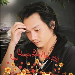 Câu Chuyện Đầu Năm (Single) - Chubi Trần
