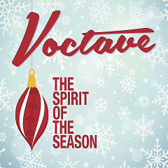 The Spirit Of The Season - Voctave