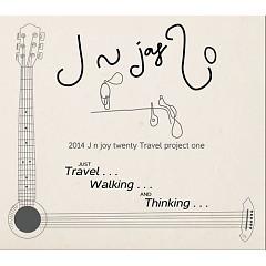 Just Travel… Walking… And Thinking… - Yu Jun Sang