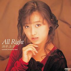 ALL RIGHT - Sakai Noriko