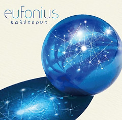 eufonius 10th Anniversary Best Album - Kalyteryz CD1