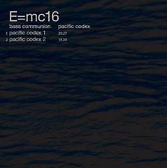 Pacific Codex (Part 1 & 2) - Bass Communion