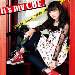 It's my CUE.