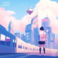 Adore (Single) - LIONE