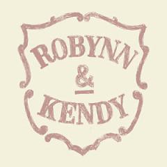 小说伴咖啡 / Tiểu Thuyết Và Cà Phê - Robynn & Kendy