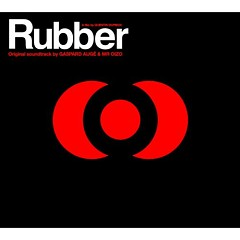 Rubber Soundtrack - Mr. Oizo