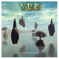 Topography (CD2) - Yes