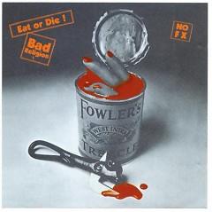 Eat Or Die (Bootleg) (CD1)