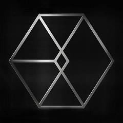 Album EXODUS - EXO