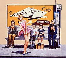 Under Age's Song