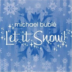 Let It Snow ! (EP) - Michael Bublé