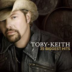 35 Biggest Hits (CD1) - Toby Keith