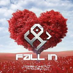 Fall In (Single)