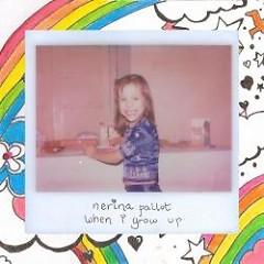 When I Grow Up EP - Nerina Pallot