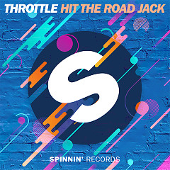 Hit The Road Jack (Single) - Throttle