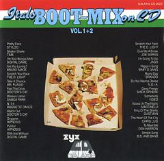 Italo Boot Mix Vol.1