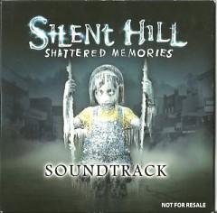 Silent Hill Shattered Memories (CD1)