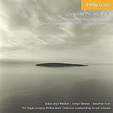 The Concerto Project Vol. I