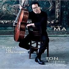 Simply Baroque CD1