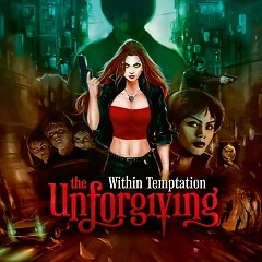 The Unforgiving (Digipack Slipcase Limited Edition)