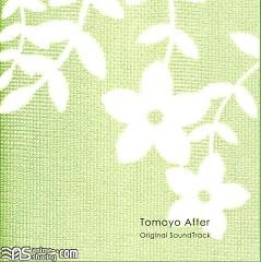 Tomoyo After Original SoundTrack (CD2)