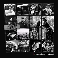 Moscow (Single) - JayKae, Bowzer Boss