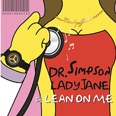 Clinic 12.5% - Lady Jane,Dr.Simpson