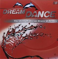 Dream Dance Vol 38 (CD 1)