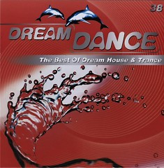 Dream Dance Vol 38 (CD 4)