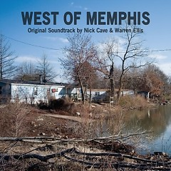 West Of Memphis OST  - Nick Cave,Warren Ellis