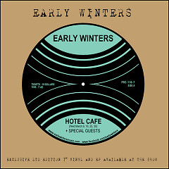 Early Winters - Early Winters