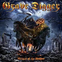 Return Of The Reaper (CD1) - Grave Digger