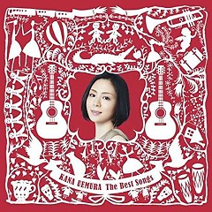 The Best Songs  CD2 - Kana Uemura