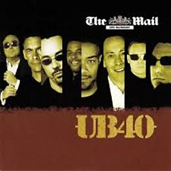 The Mail On Sunday - UB40
