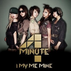 I My Me Mine (Japanese Version)